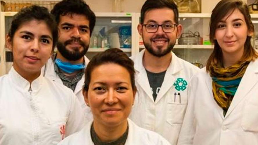 Científica del IPN elimina virus de papiloma humano en 29 mujeres
