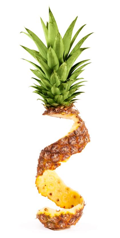 Cascaras de frutas para adelgazar