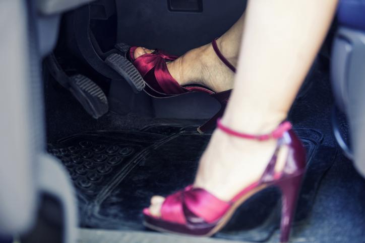 cosas peligrosas en el coche