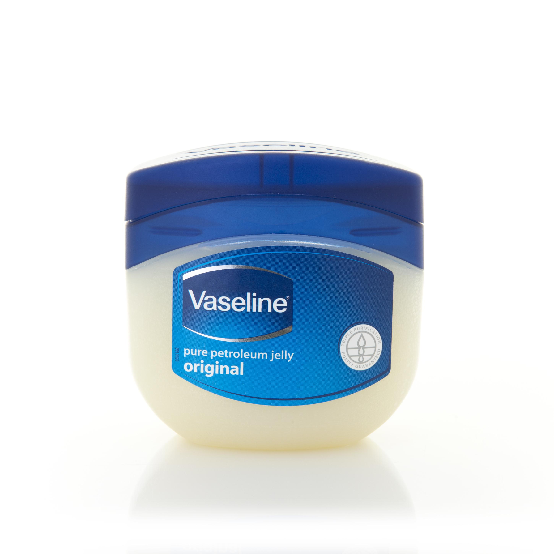 usos de la vaselina para la piel