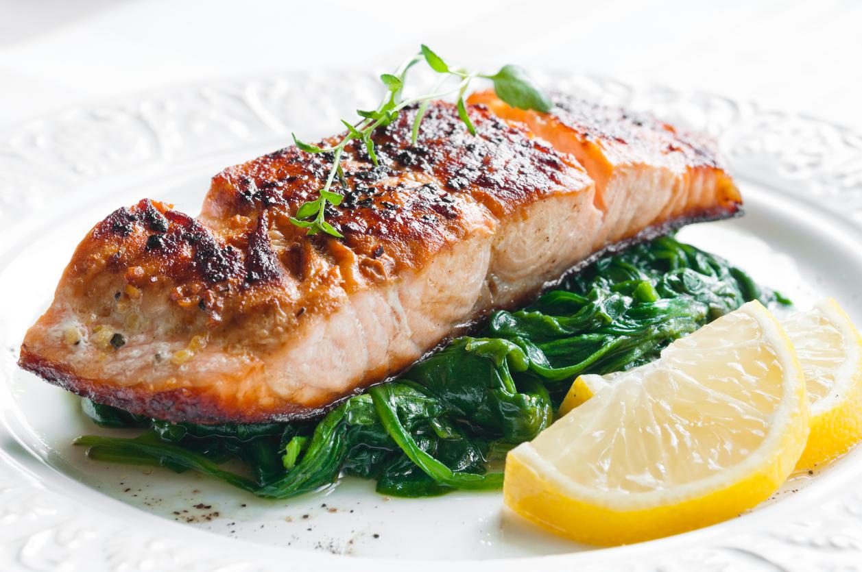 proteínas que te harán bajar de peso rápido