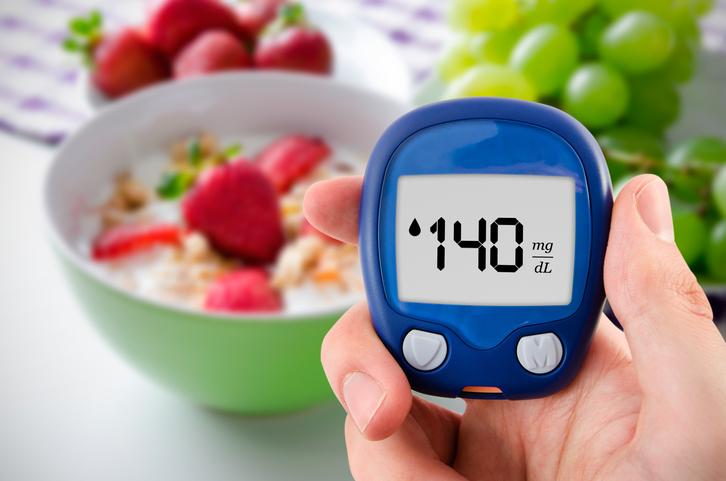 Omega 3 previene diabetes