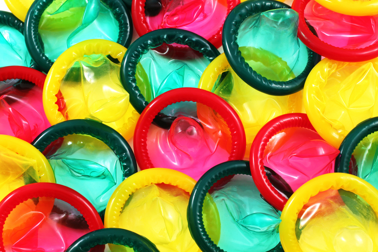 Que pasa si uso un condón usado