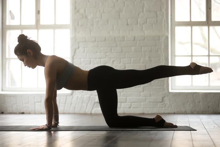 Se pueden ensanchar las caderas con ejercicio