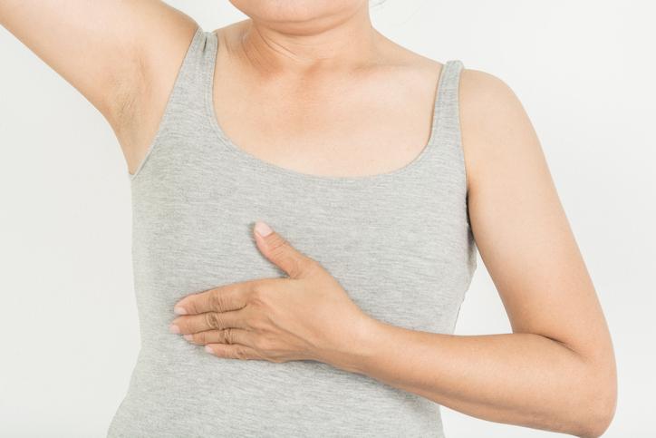 Cómo detectar cáncer de mama si tengo implantes