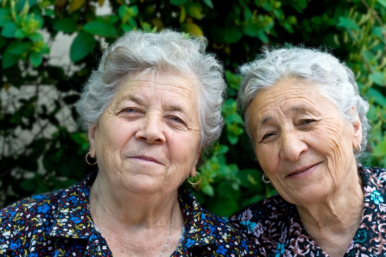 los científicos realizaron un estudio con 250 personas con edades entre los 95 y 100 años, en el cual, analizaron la relación entre sus personalidades y su genética