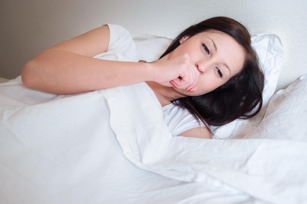 Lo que haces al dormir habla de tu salud