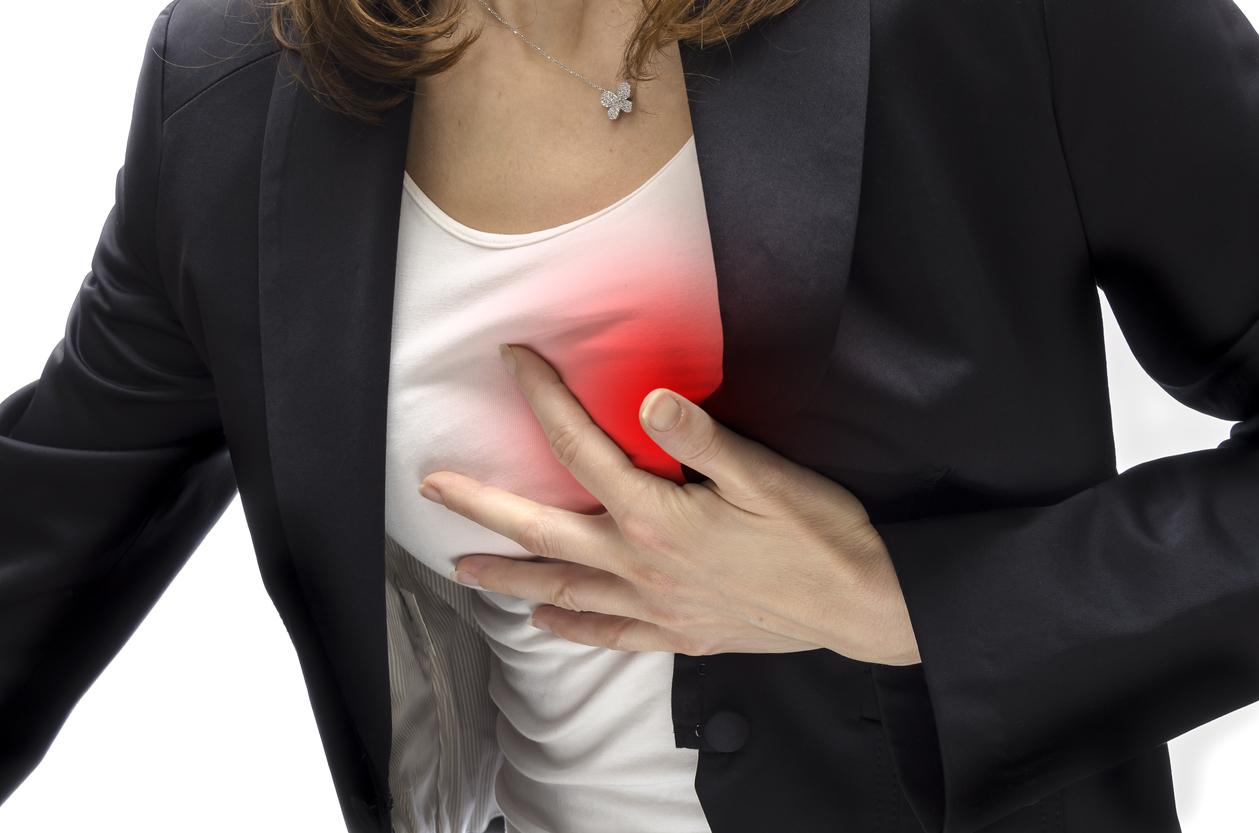 Síntomas de anemia