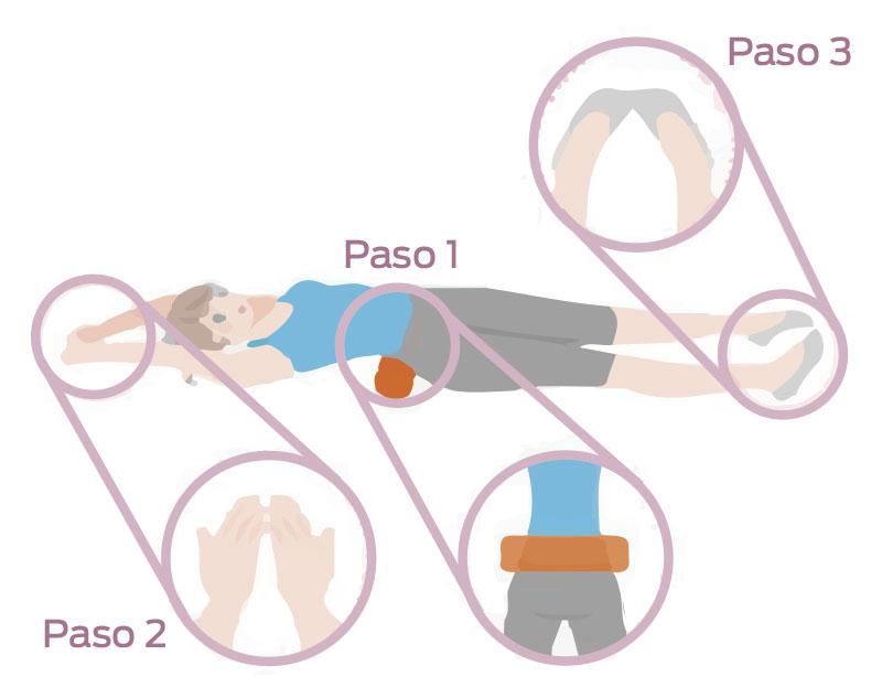 Adelgazar Ejercicios cintura caderas para y
