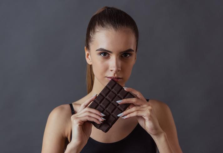 personas que prefieren chocolate amargo podrían ser psicopatas