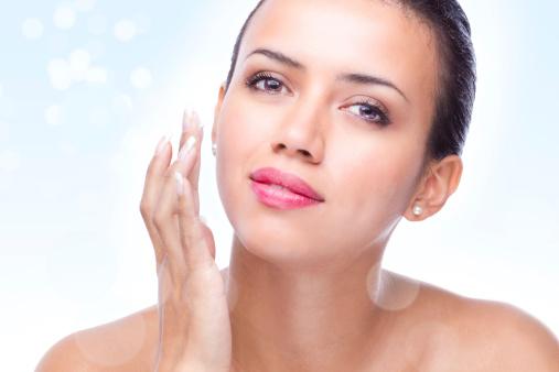 Resultado de imagen para fortalecimiento de la piel con agua de jamaica