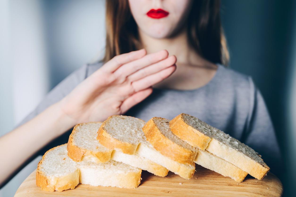 las personas que son intolerantes a la lactosa no deben consumir nada que contenga trigo, cebada, avena o centeno