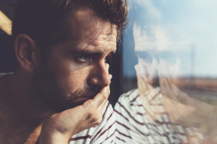 Por qué los hombres no pueden estar solos