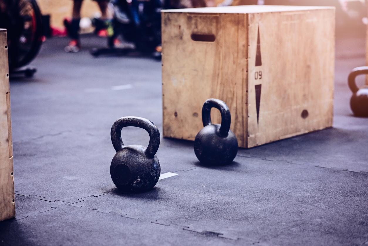 Box Jumps: el ejercicio de un sólo paso para bajar de peso y tener piernas bien torneadas