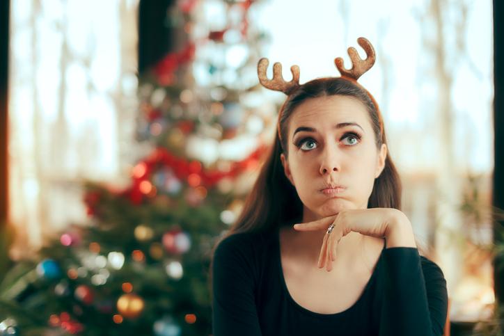 Que hacer para no engordar en navidad