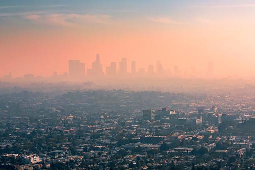 Qué son las partículas PM 2.5