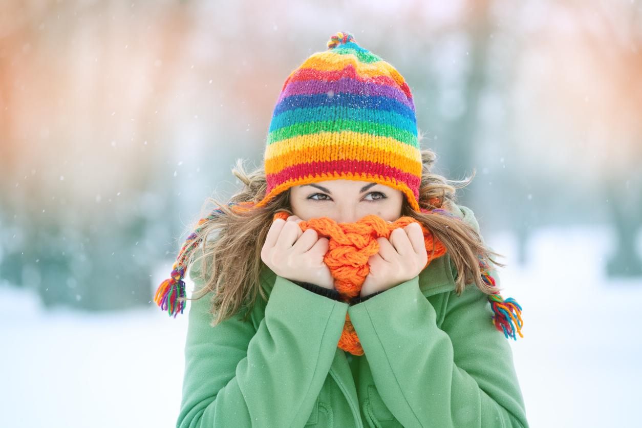 Razones por las que siempre tienes frío