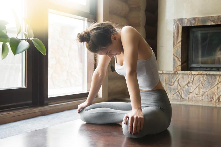 Tipos de respiración para bajar de peso/