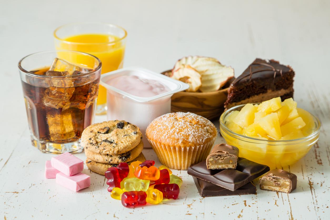 Señales de exceso de azúcar