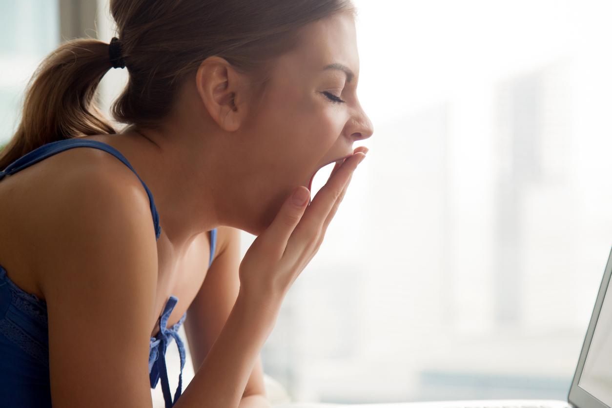 si todo el tiempo estás cansada y padeces estreñimiento, ¡necesitas esta vitamina!
