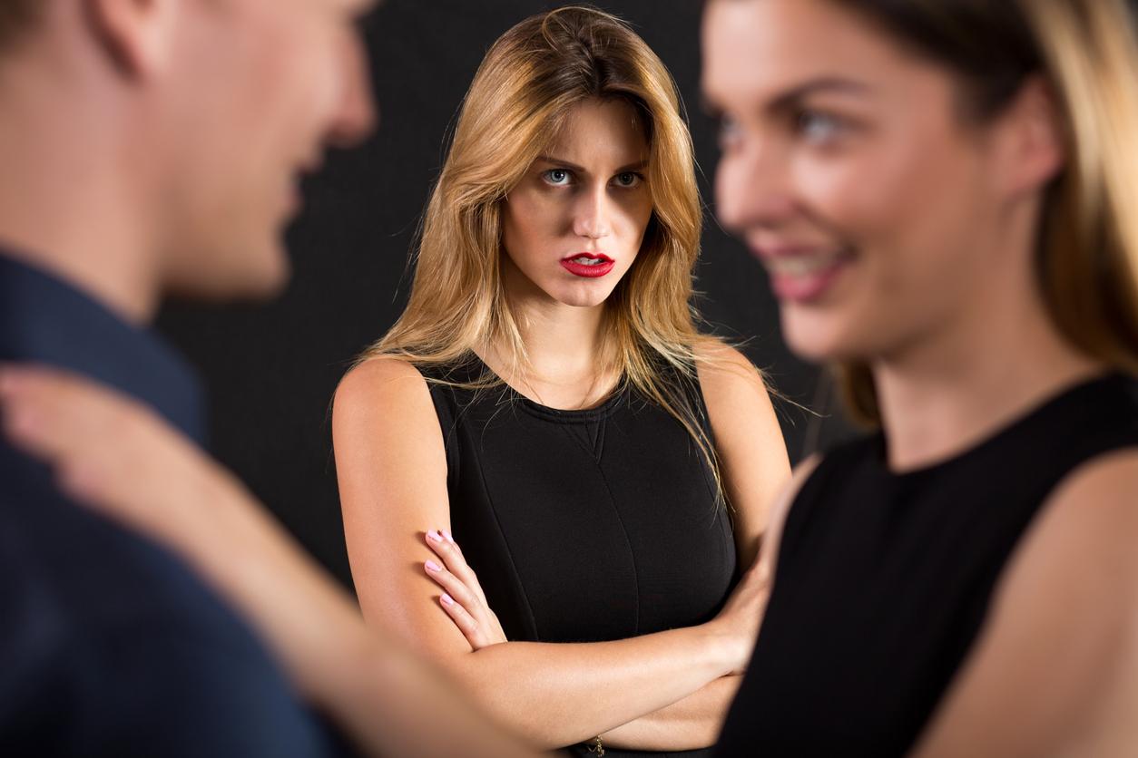 Se comparan todo el tiempo con tu ex pareja y es una señal de alerta
