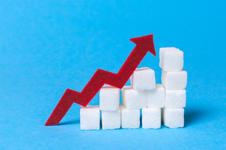 Síntomas de no procesar correctamente la insulina