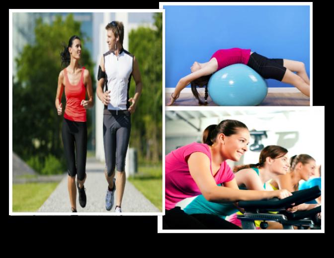 5 deportes que reducen el estrés