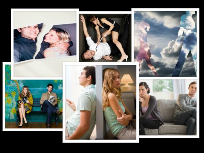 Cómo sobrevivir al divorcio sin morir en el intento