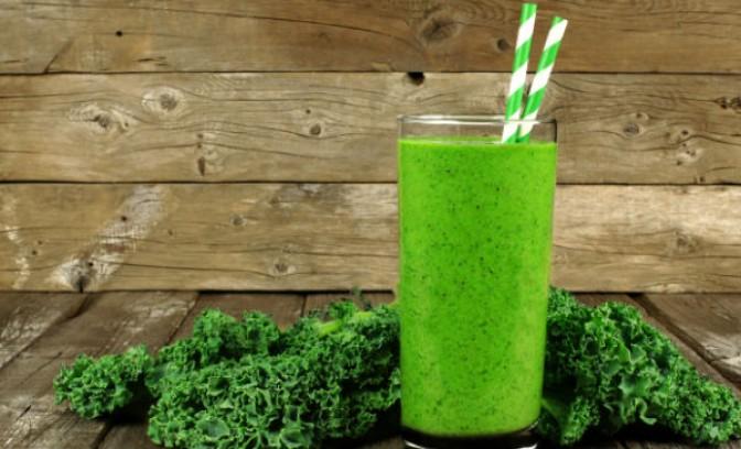 Kale para bajar el colesterol y perder peso, ¡pruébala!