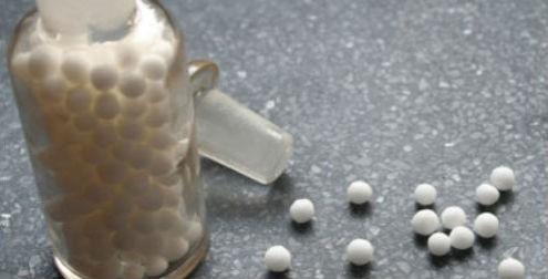 la medicina homeopatica sirve para bajar de peso
