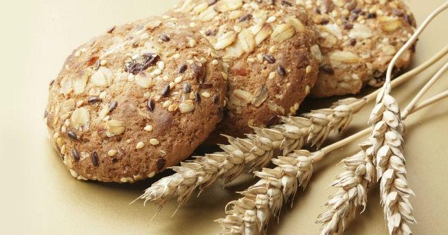 galletas de avena y platano para diabeticos