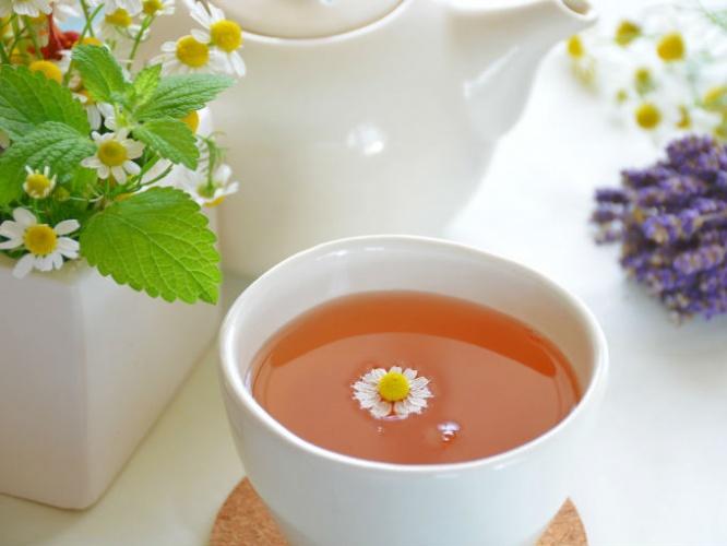3 Infusiones Vs Colicos Menstruales Salud180