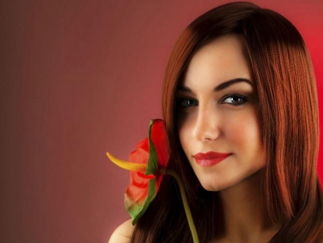 5 peinados para adelgazar tu rostro | Salud180