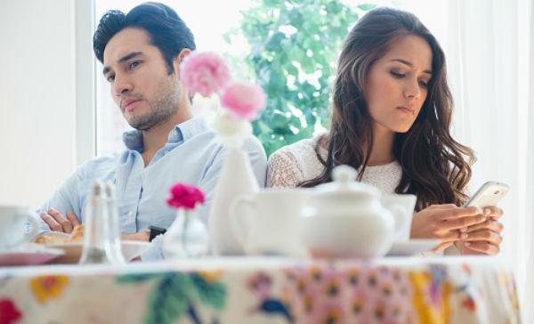 Se puede ser amigo de tu ex esposo