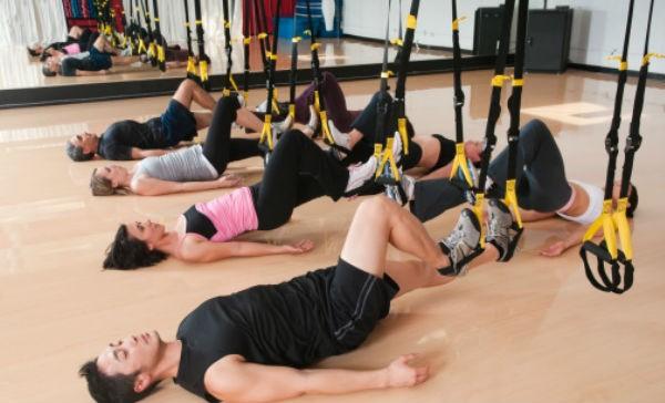 ejercicios con cuerda de resistencia