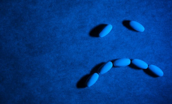 como adelgazar si tomo antidepresivos