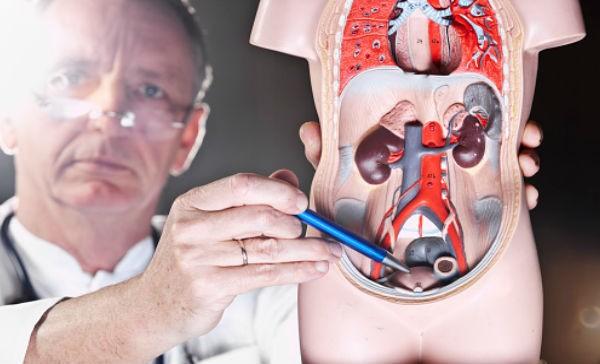 cirugía de próstata agrandada como funciona