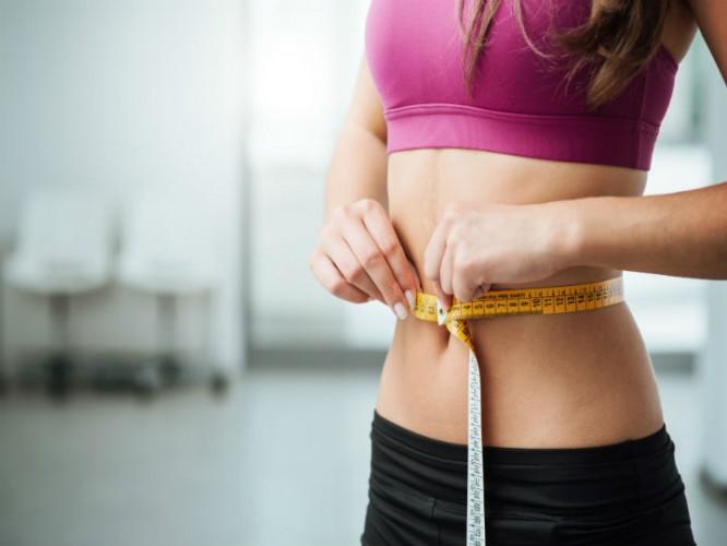 Como puedo bajar de peso en 8 dias letra