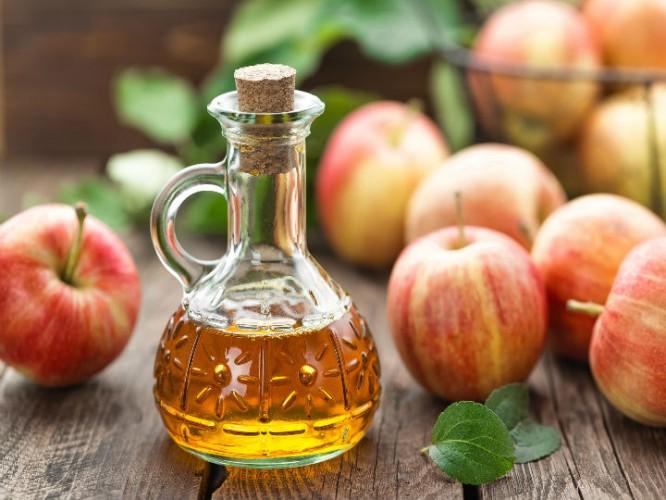 Contraindicaciones del vinagre de manzana para bajar de peso