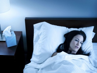 Falta de sueño afecta control de diabetes