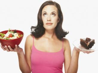 ¿La dieta te da hambre?