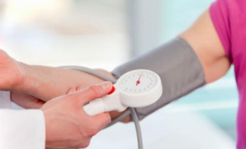 ejercicios para reducir la presion alta