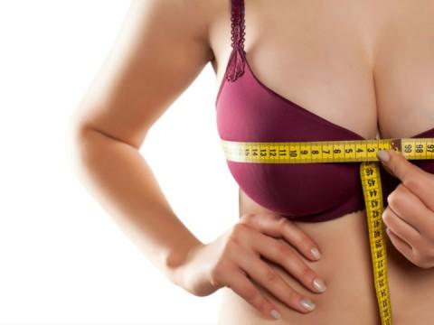 sintomas de dolor de espalda por senos grandes