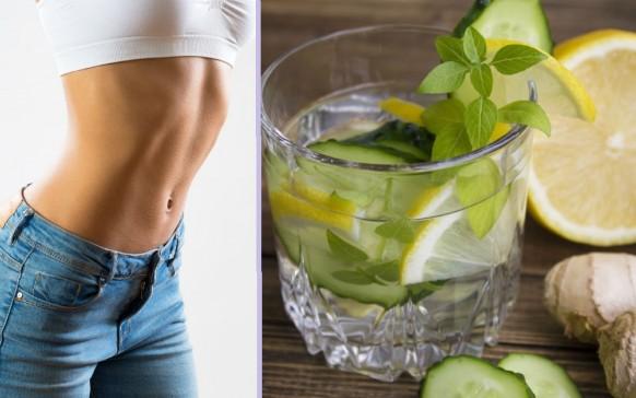 plan de dieta de desintoxicación de limón para bajar de peso
