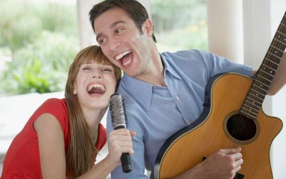 5 razones por las que no todos cantan bien