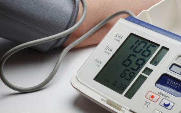¿A qué edad debes monitorear tu presión arterial?