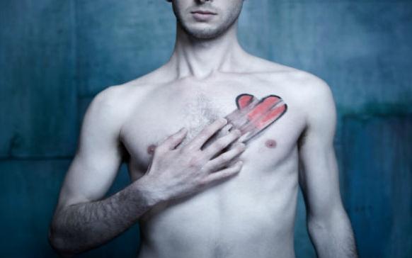 5 emociones que podrían provocar un infarto