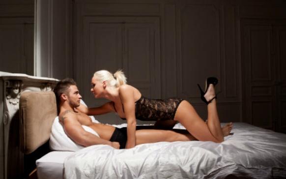 4 juegos para el sexo sin penetración