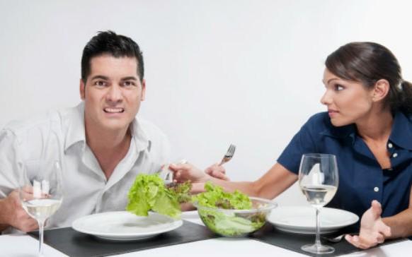 Perder peso te puede costar tu relación de pareja