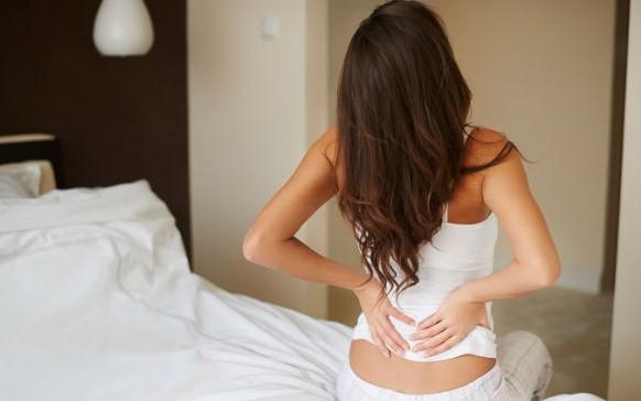 Efectivos ejercicios para aliviar el dolor de espalda